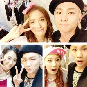 77234-girls-generation-reveals-backstage-photo-with-eunhyuk-exo-and-key-from